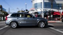The Uber Crash Is the Nightmare the Driverless World Feared But Expected