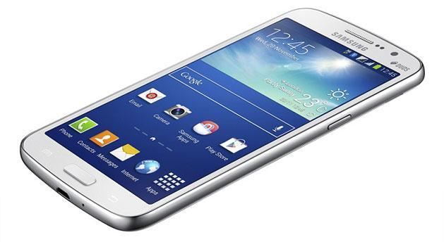 Samsung's Galaxy Grand 2 is the size of a Galaxy Note but lacks the stylus