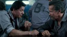 'Escape Plan' Theatrical Trailer