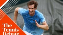 The Tennis Debate: Andy Murray should not play the US Open