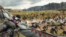 'Avengers: Infinity War' Soars to $2 Billion at Worldwide Box Office