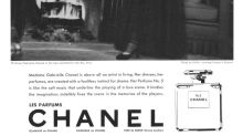 15 Iconic CHANEL No.5 Ads