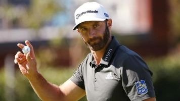 WGC-Mexico Chp : Dustin Johnson, l'homme à battre