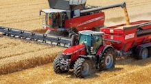 Only Four Days Left To Cash In On AGCO's (NYSE:AGCO) Dividend
