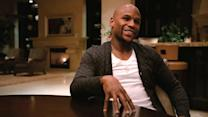 MAYWEATHER CBS Primetime Special feat. LL Cool J