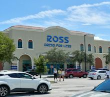 Ross Stores (ROST) Wider-Than-Expected Q1 Loss, Sales Miss