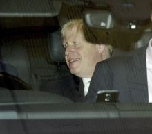 Boris Johnson fails to answer questions on private quarrel