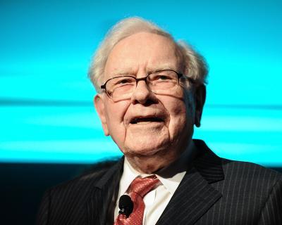 Warren Buffett compares buying stocks to being 'a farmer'