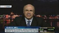 What happened to Ukraine can happen to Russia: CEO Browde...