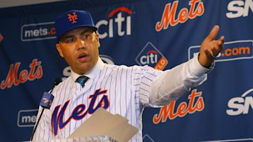 It's official: Beltran steps down as Mets manager