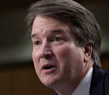 Senate Democrats Support Christine Blasey Ford's Request for FBI Probe