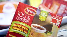 Tyson HasAgreed to Buy Chicken-Nugget Maker Keystone for $2.5 Billion