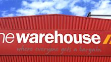 A Sliding Share Price Has Us Looking At The Warehouse Group Limited's (NZSE:WHS) P/E Ratio