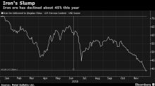 Even in Iron Ore's Darkest Days, One Unique Deal Keeps on Giving