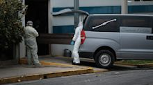 Nicaragua sufre una alta mortandad de personas prominentes