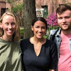 The couple behind the viral AOC ad plans a streaming channel for socialists