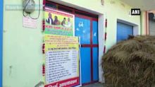Fed up from unemployment, Roorkee man put up 'BJP leaders stay away' poster