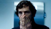 'Sherlock' @ Comic-Con: Season 4 Trailer Teases Moriarty's Return