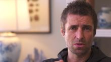 Liam Gallagher: 'Noel f***ing threw me under the bus' and 'I got left with the s*** sandwich'