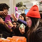 Black Friday will be big, but analysts don't really care