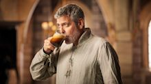 George Clooney Slays a Dragon for Game of Thrones' Natalie Dormer in New Nespresso Commercial