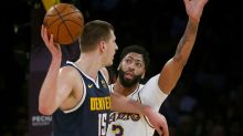 Lakers ready to adjust lineup to counter Nuggets' Nikola Jokic