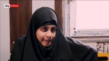 IS bride Shamima Begum appeals against loss of British citizenship by making rape claim