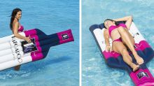 Wine Pool Floats Are Our Favorite Boozy Accessory