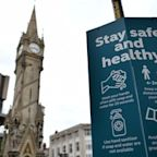 COVID-19: UK city of Leicester to remain under lockdown