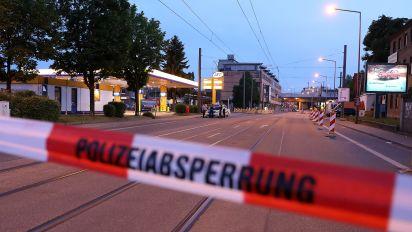 Nach Fund von Fliegerbombe verzögert sich Evakuierung in Dresden