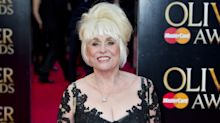 'EastEnders' stars wish Barbara Windsor a happy 83rd birthday