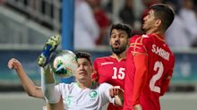 FIFA suspends Bahrain's Sayed Baqer 10 games for making racist gesture