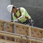 Economy grew at 6.5% annual rate in second quarter, slower than expected, as US emerges from pandemic
