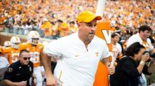 Former Tennessee head coach Jeremy Pruitt will not join Jets