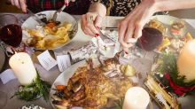 Woman divides the Internet after charging her family £30 a head for Christmas dinner