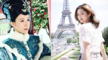 李施嬅宣佈離巢!TVB 力捧7大花旦做未來視后!
