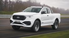 2021 Ford Ranger MS-RT is another cool Ranger variant we won't get