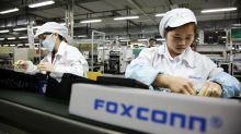 Foxconn executive: Make products in the US and sell them to China
