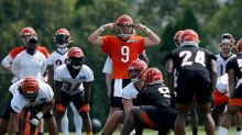 Bengals Notes: Joe Burrow and the Offense Struggle, Defense Embracing New Identity