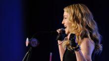 Madonna dona un millón de dólares a Bill Gates para buscar cura del COVID-19