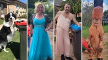 'I haven't laughed so much in my life': the australians dressing up to celebrate bin night