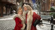 The Christmas Chronicles 2 with Kurt Russell, Goldie Hawn set for holiday 2020