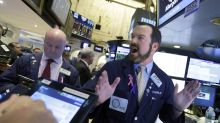 MARKETS: Stocks can fly higher absent another tariff bomb