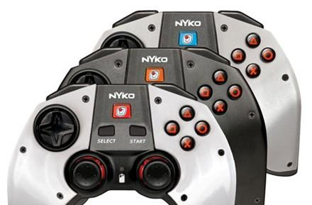 Nyko's rumbling Zero Wireless PS3 controller goes on sale