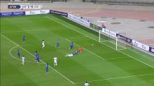 Foot - L. nations : Les buts d'Azerbaïdjan - Luxembourg