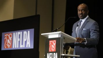 NFLPA head expects players to approve CBA