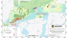 Bonterra Signs Definitive Agreement with Beaufield Resources Inc.