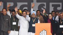 What is in store for TMC, Congress, BJP in 2021