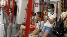 車船口罩令實施第二日 各區仍有最少4名乘客違規