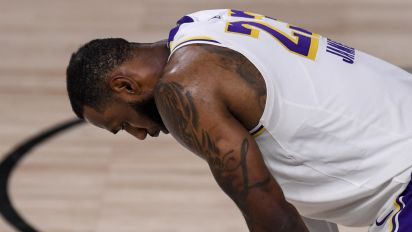 LeBron 'devastated' by Breonna Taylor decision